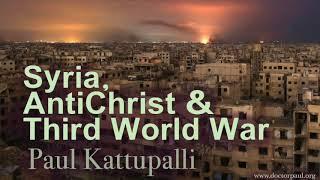 Syria, Trump and Armageddon