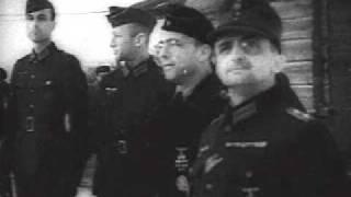 Капитуляция Паулюса под Сталинградом / The surrender of Paulus at Stalingrad