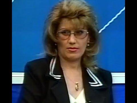 Bac TV Գայանե  Ղազարյանը 20 տարի առաջ