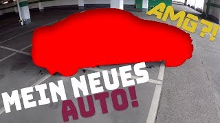 MEIN NEUES AUTO!! | AMG?! 😍