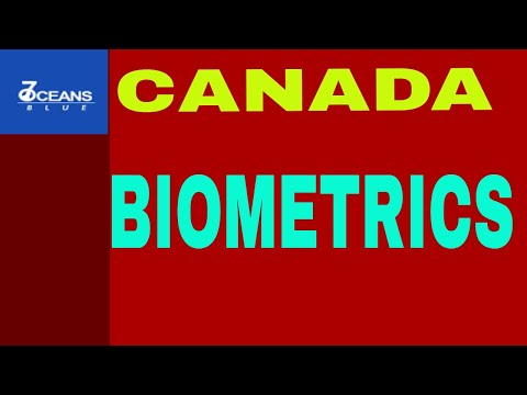 🇨🇦Canada Biometrics /Finger Print /How To Submit Canada Biometric/Biometric Appointment🇨🇦