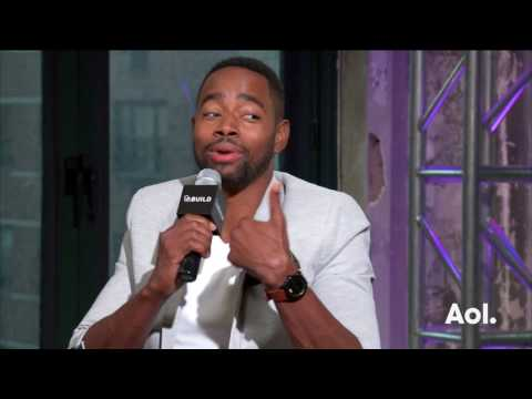 """Jay Ellis On The New HBO Comedy, """"Insecure"""" 