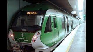Metro de Fortaleza (Metrofor)