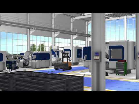 SKF digital solutions for Machine tools Industry 4.0