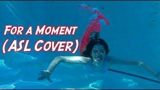 For A Moment Tara Strong, Jodi Benson ASL Cover.mp3