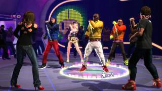 The Black Eyed Peas Experience -- Do It Like This & They Don