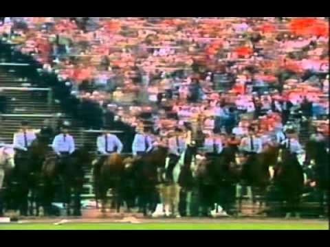 Heysel Disaster 1985: Requiem for a cup final