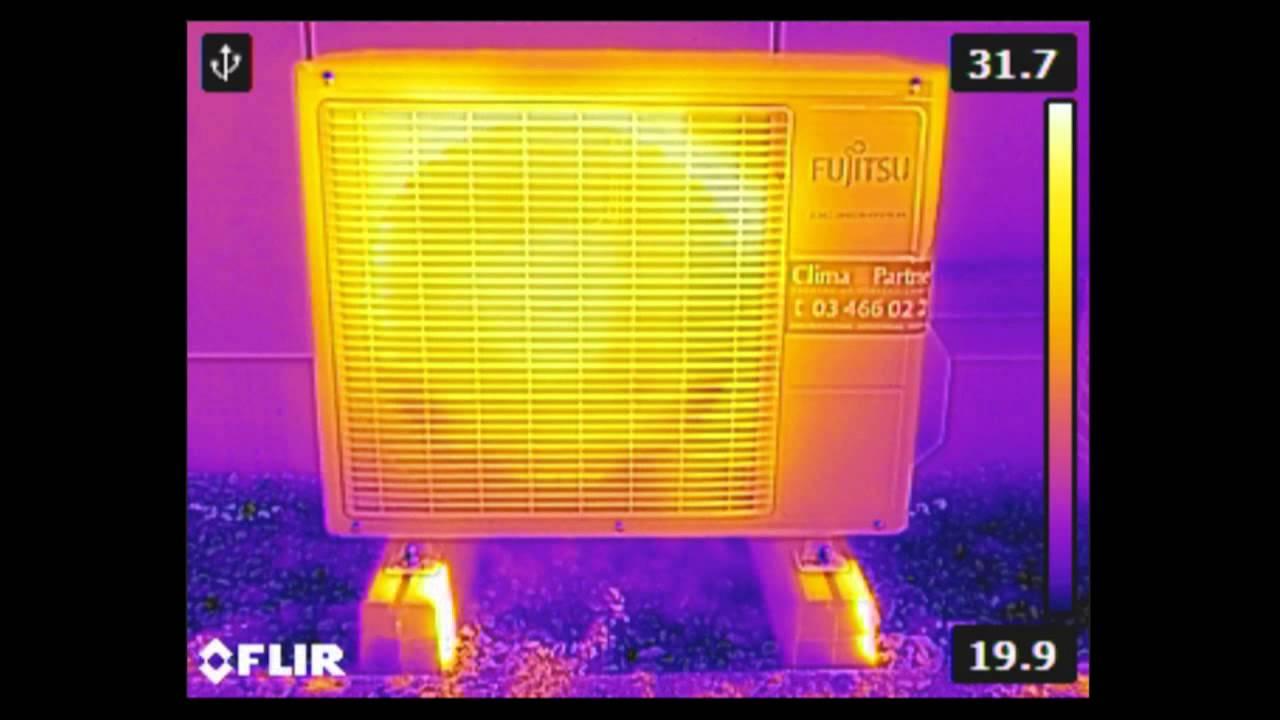 инструкцию по эксплуатации к тепловизора thermacam е45