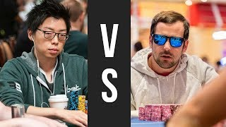 So THAT Happened: Which Poker Player is Crushing Twitter?