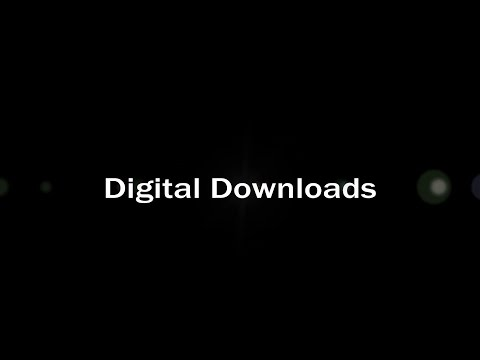 Digital Download