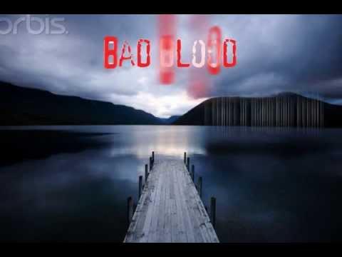 BadBlood TV series by Don Holmquist