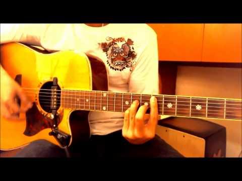 "Ready Chords ""Fabolous"" ChordsWorld Guitar Tutorial"