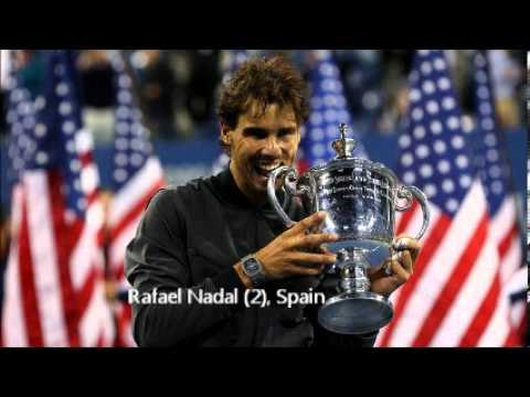 US Open Winners 2013 - US Open Tennis 2013 Winners List - Results Latest Update