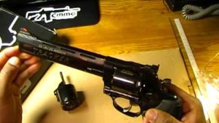 Taurus M992 .22LR/.22 Magnum Revolver