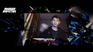 DJ LU MAMPU GAK BOS!!! IM AN ALBATRAOZ - ANGGA SAPUTRA ( BASSSOMBAR ) 2021