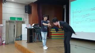 천재원(이호성노래교실)사당문화원(공연풀영상)2018.10.15