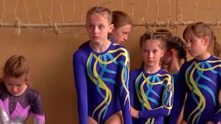 KYIVACRO . Tumbling Ukraine CUP Kyiv 2017 Чемпіонат України зі стрибків на акробатичній доріжці