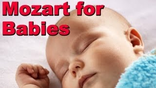 Repeat youtube video This Mozart for Baby does relax and makes my baby sleep like an angel !