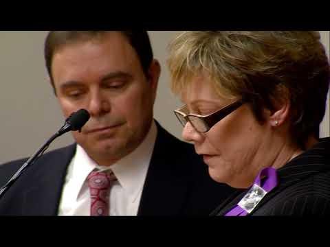 Shanann Watts' mother speaks at sentencing