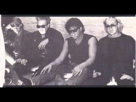 """PTTB - Key To The City ( 1986 12"""" Electro Synth- Punk - EBM - Darkwave Version )"""
