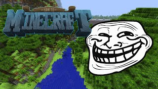 Minecraft: SMP HOW TO MINECRAFT S2 #11 'I GET PRANKED?' with JeromeASF