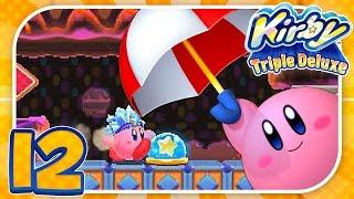 Kirby: Triple Deluxe Let