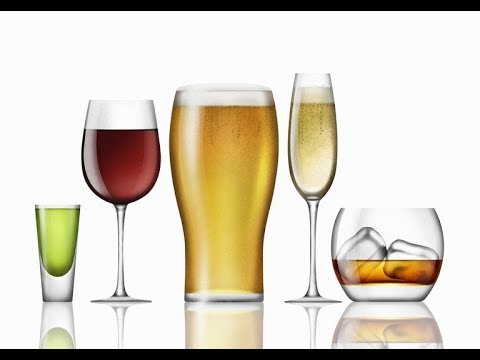 The Health Edge: Alcohol and Health