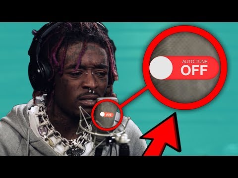 WHEN RAPPERS AUTO-TUNE STOPS WORKING...  (Lil Uzi Vert, Quavo, Travis Scott, Lil Yachty & MORE!)