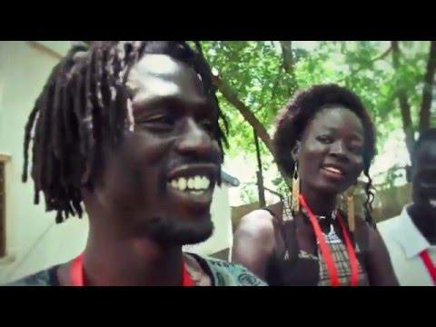 Yei - Emmanuel Jal