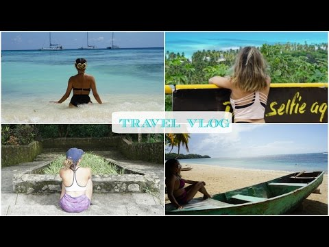 PUNTA CANA | Dominican Republic | Travel Vlog | PART 2