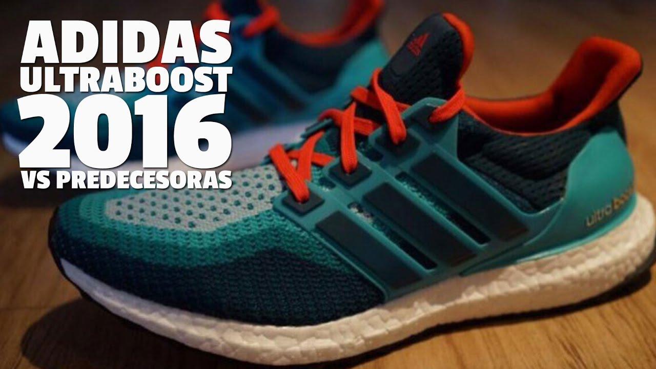 adidas ultraboost 2016