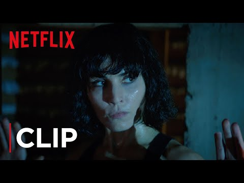 What Happened To Monday | Clip: Apartment Encounter | Netflix