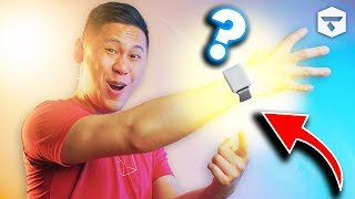 Is This Personal Air Conditioner & Heater on Your Wrist Real? - EMBR Wave Review