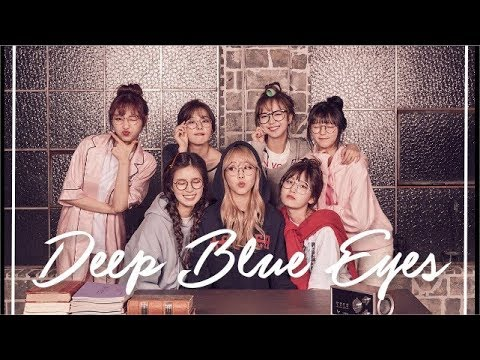 [1 HOUR] Girls Next Door (옆집소녀) - Deep Blue Eyes [Idol Drama Operation Team]