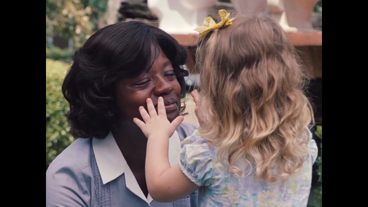 The Help Film Deutsch