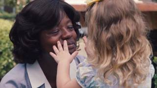 THE HELP | Trailer deutsch german [HD]