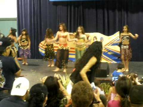 Irene Rimer Dance Academy presents: Drums of Giza