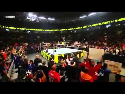 Download WWE NXT Episode 3 Part 1/5 HQ 3/23/10