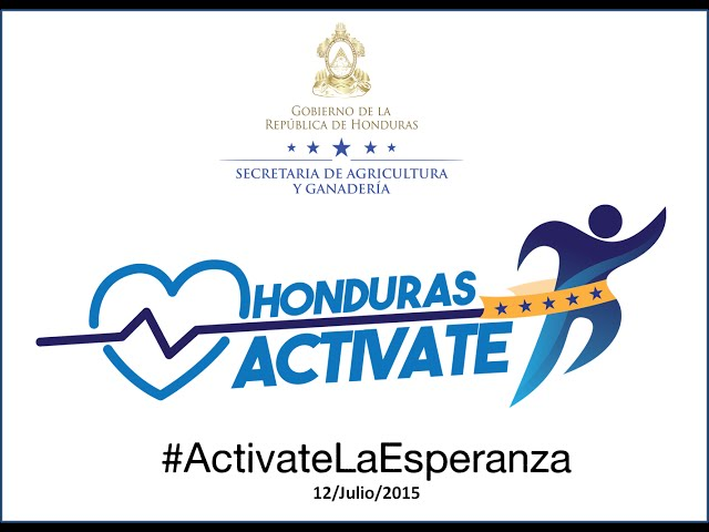 Activate La Esperanza