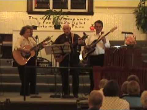 Calvary Atlantic Baptist Church Music Night