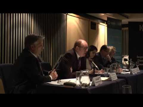 EU reform and renegotiation: delivering for business | Open Europe @ Conservative Party Conference