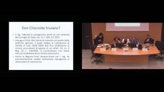 5. Ruga Riva Carlo | OGM:davvero contro natura?