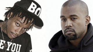 Wiz Khalifa Confirms that Kanye West Apologized to him and their beef is OVER!