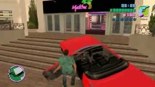 GTA Vice City Rage Gameplay [GTA 4 mod]