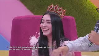 P3H - Penyanyi Dangdut Baby Sexyola Diusir Satpol PP di Monas (30/4/19) Part 2
