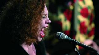 Watch Sarah Jane Morris Dont Leave Me This Way video