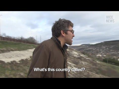 Как называется эта страна видео