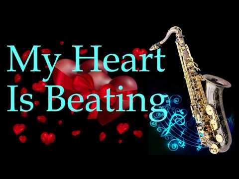 #148:-My Heart is Beating||Julie|| Instrumental |Saxophone Cover|HD Quality