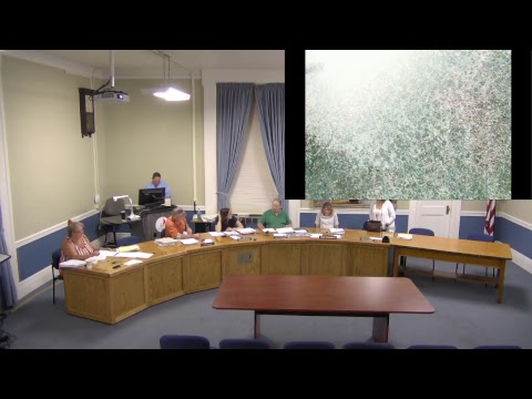City of Plattsburgh, NY Meeting  6-19-17