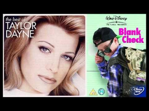 Taylor Dayne - I'll Wait (HQ)